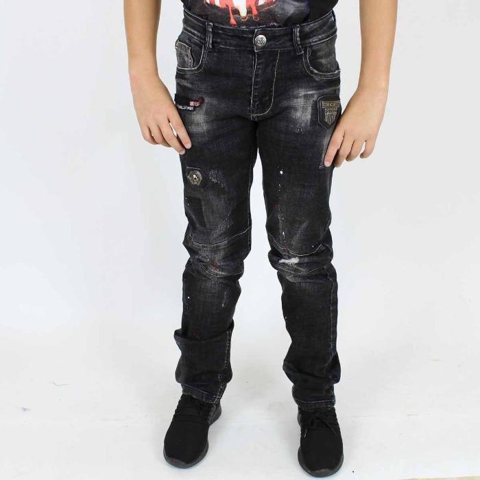 Importatore Jeans Ragazzo RG512  - Pantaloni e Jeans