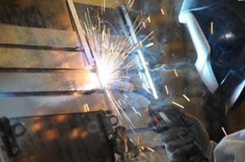 Soudure - Tig - Mig (Acier - Inox - Aluminium)- par points et au robot