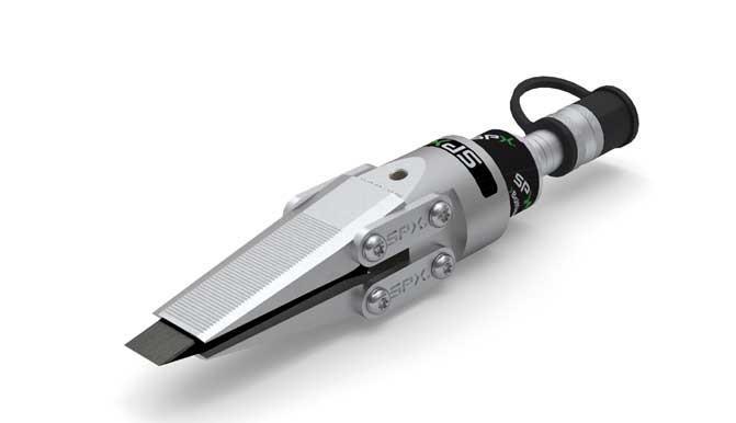 tools - FLS15 & FLS15-ST: Lightweight Flange Spreaders