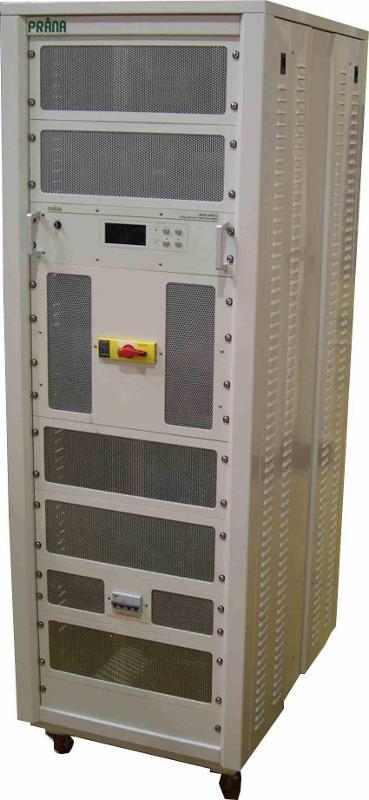 Amplificateur état solide - AMPLIFICATEUR DE PUISSANCE DP2500