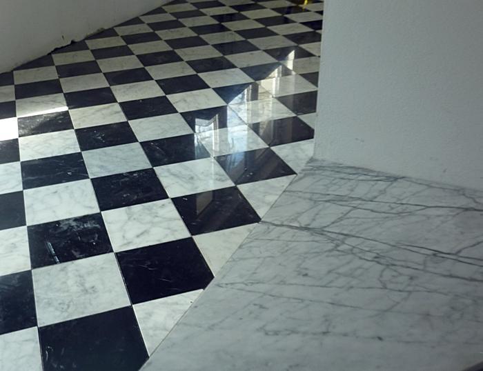 marmur - marmury na podłogę, ściany design