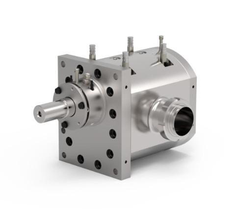 Bomba de engranaje - CHEM - Bomba de engranajes para aplicaciones químicas - CHEM