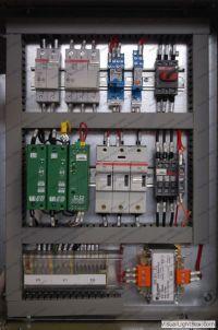 Quadri elettrici - null