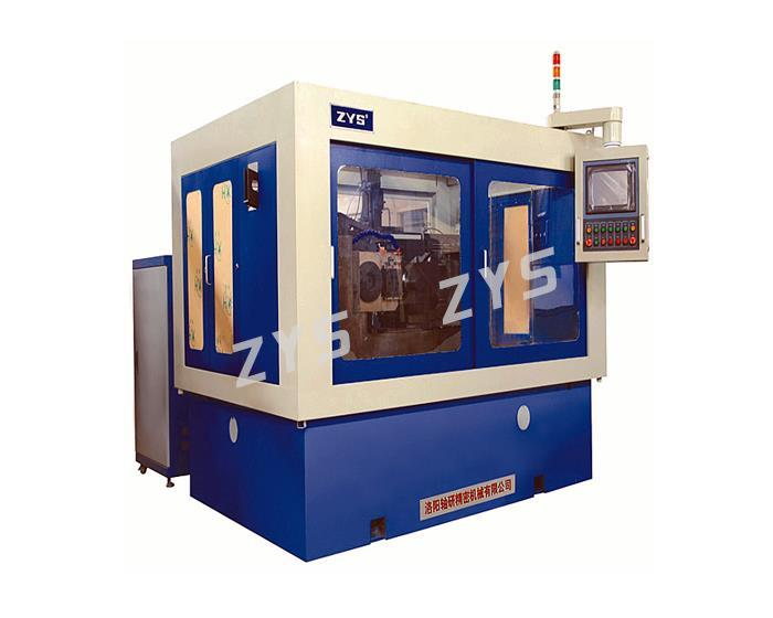 Cold Rolling Machine - Bearing Manufacturing Machine
