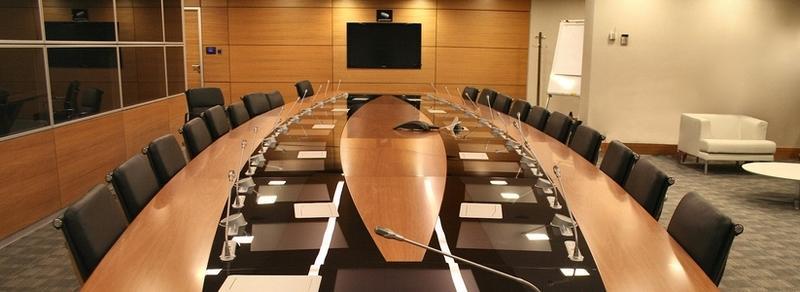 Tavoli conferenza -