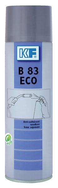 Produits de soudage - B 83 ECO