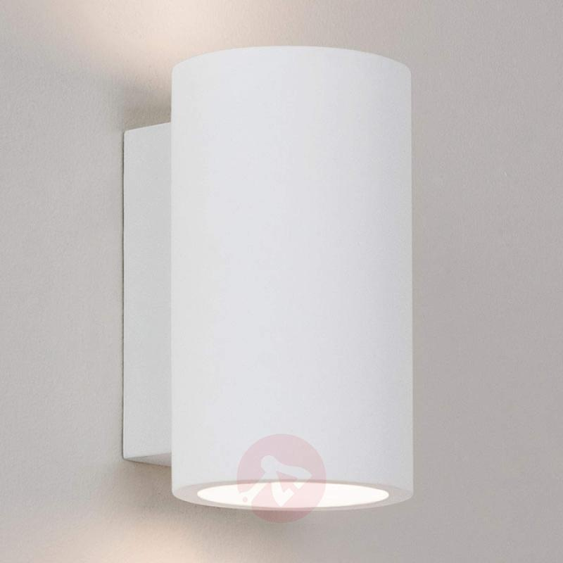 Bologna 160 LED Wall Light White - design-hotel-lighting