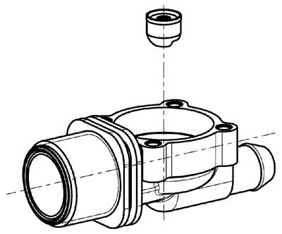 Flow regulator - Flow regulator MR 07.-