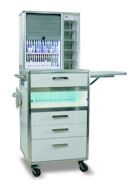 CARRYDOSE KQ - Anesthesia Cart