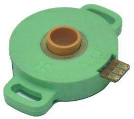 Leitplastikpotentiometer - Baureihe NP32HS