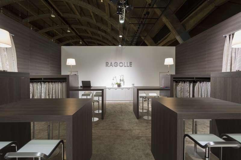 Ragolle - Project - Salon : Mood