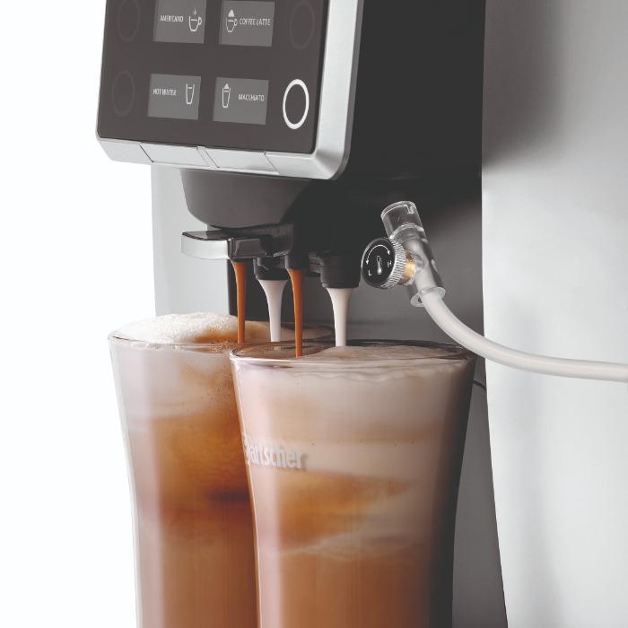 Kaffeevollautomat KV1 Classic - Art.-Nr.: 190052