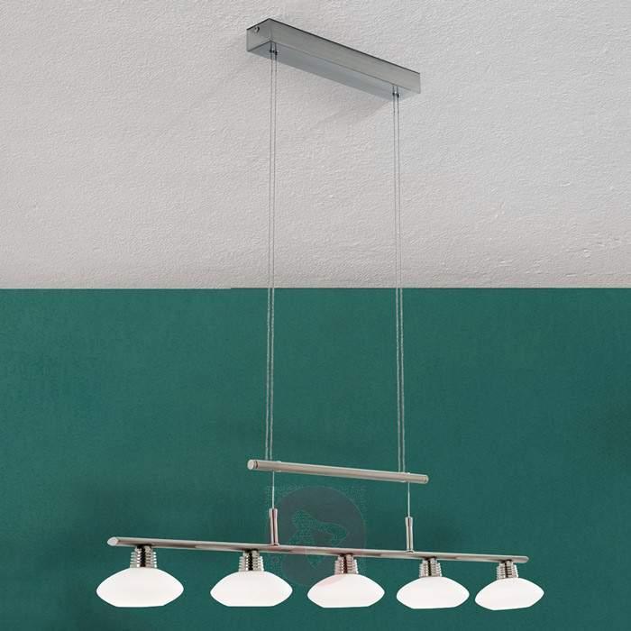 Tuana LED Hanging Light Height Adjustable - Pendant Lighting