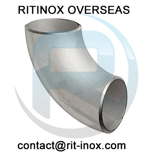 Inconel 330/ SS 330/ Ra 330 Elbow -