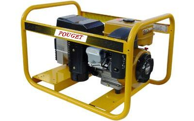 Machines for Track Works - Electrical Welding Sets