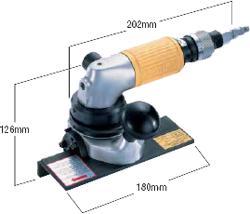 Needle Scalers - MINI BEVELER AMBL-0307