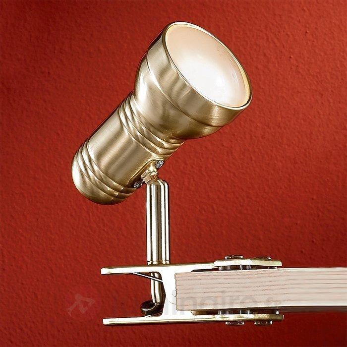 Lampe à pince Samal - Lampes à pince