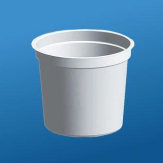 Стаканы - Наиболее распространённый вид упаковки для жидких, сухих и кремовых продуктов