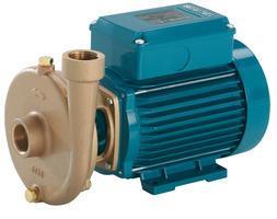 Pompes centrifuges avec une ou deux turbines - C