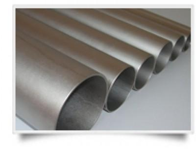 Titanium tubes  -  Exclusive quality of Tubes & pipes