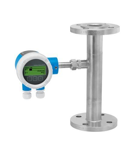 Proline t-mass A 150 Débitmètre massique thermique - Débit