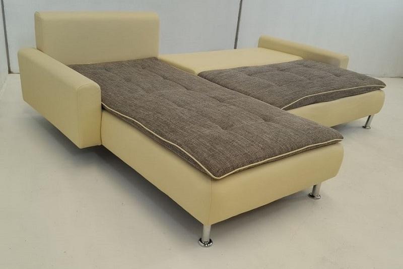 Sofás cama con chaise longue