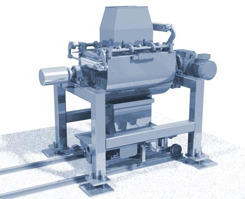 Sondermaschinenbau - null
