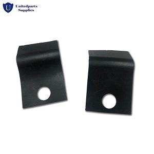 Custom Hood Rubber Pad - Custom Hood Rubber Pad