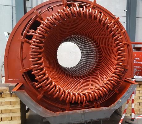 Generators - null