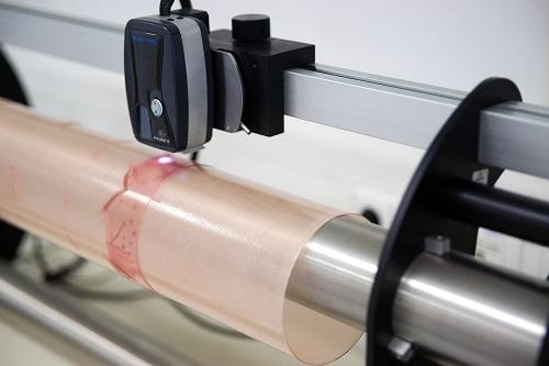 Photopolymer-Sleeve