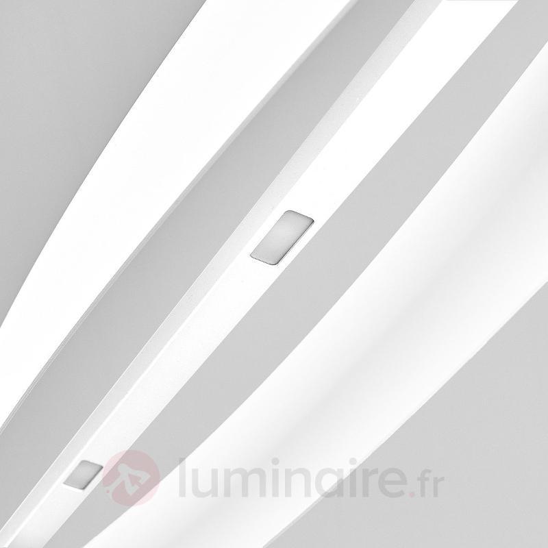 Suspension LED Malu, à intensité variable, 119 cm - Suspensions LED