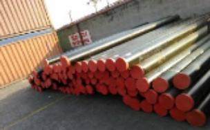 X70 PIPE IN SPAIN - Steel Pipe