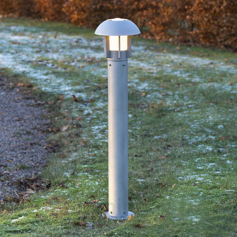 Borne lumineuse en aluminium HEIMDAL - Toutes les bornes lumineuses