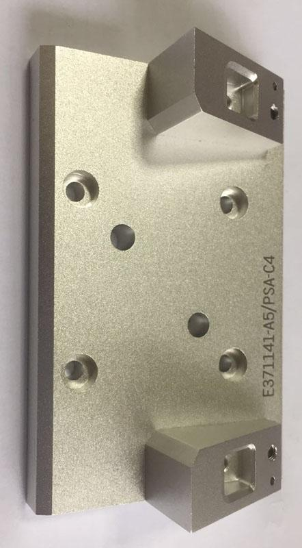 Assembly parts - Precision assembly parts cnc machining manufacturers