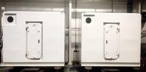 Spawane konstrukcje do wymiany wody balastowej - produkcja wysokiej jakości spawanych konstrukcji przemysłowych