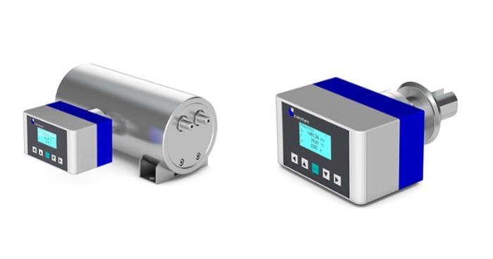 Centec high precision sensors -