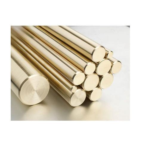 Cupro-Nickel 90-10 Rods (UNS C70600)  - CUPRO-NICKEL 90-10 Rods, CUPRO-NICKEL 90-10 Bars, CUPRO-NICKEL 90-10 Bright Rods