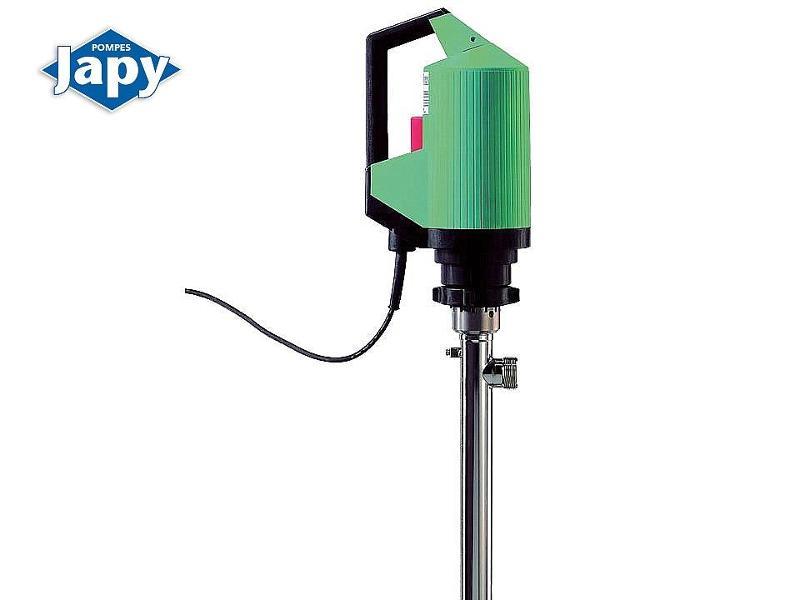 Pompes électriques vide-fûts - F-INOX1000-520 - null