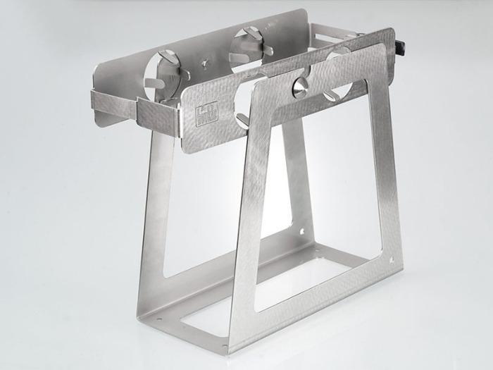 Soporte para recipientes de 10 l - Para el bidón de ahorro de espacio Bürkle de 10 l
