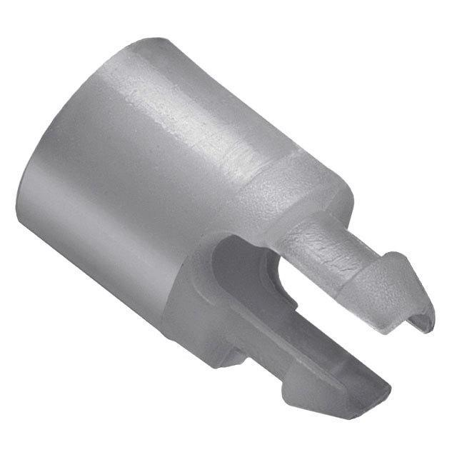 BOARD SUPRT SCREW MNT NYLN 2.5MM - Wurth Electronics Inc. 702912000