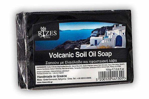 Soap - Olive oil soaps all natural