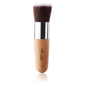 ORGANIC Beauty Supply - Makeup brush set with bamboo shaft - Makeup brushes