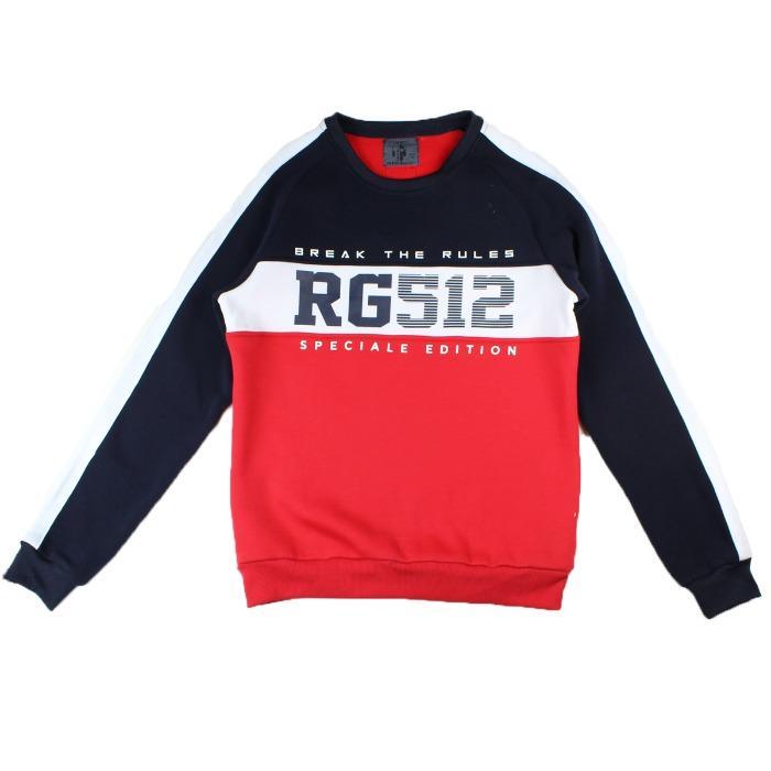 Fornitore Felpa RG512 - Felpa e Maglione e Veste