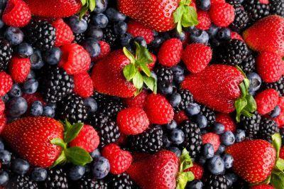 Продаем и покупаем ягоды - Также органическую продукцию, овощи, грибы и орехи