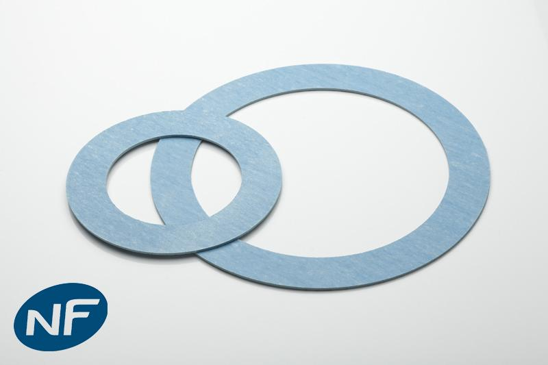 Joints plats gaz Joints plats compteurs Joints pour bride - produits-gaz
