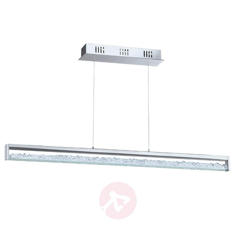 Cardito LED Pendant 1,100 cm - Touch Function - Pendant Lighting