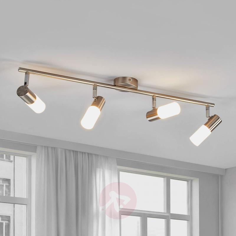 Cristiano - 4-bulb LED ceiling lamp - indoor-lighting