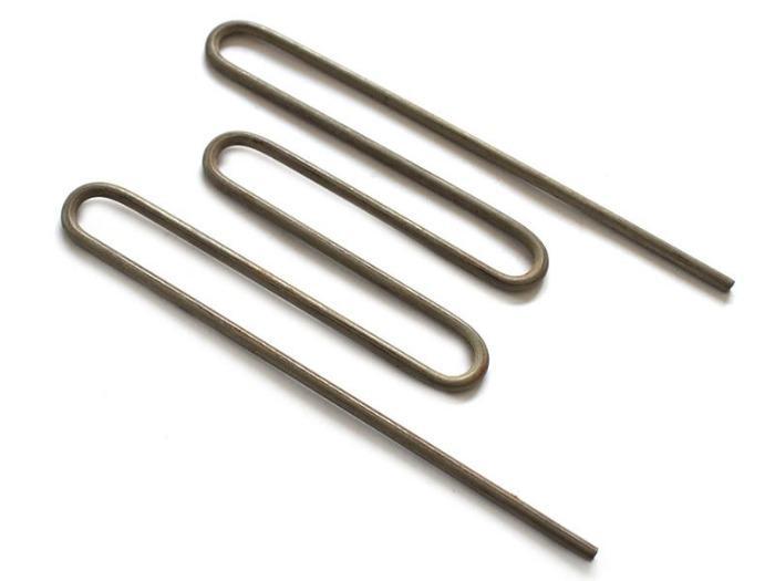 Drahtformteile & Federn - Kundenspezifische Stahldrahtformteile und Metallfedern aus China