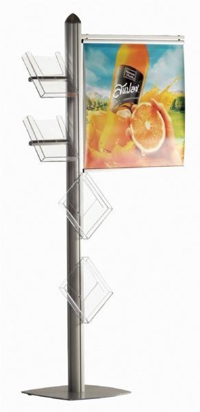 Brochure Sets - Etagère 2 x A4