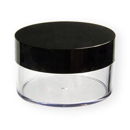 SAN Single-Wall Jars - Single-Wall Jars